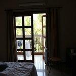 Bilde fra The PentaCon Resort