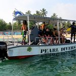 Photo de Pearl Divers