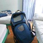 oh blue bag, how I miss you!