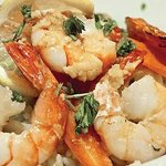 Fish Tales Restaurant, Qualicum Beach - Thai Chili Prawns