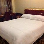 De Luxe Bett