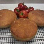 Artisan Wild Yeast Sourdough Breads