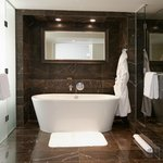 Double salle de bains