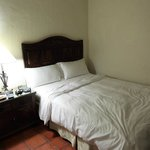 Two double bed in the room