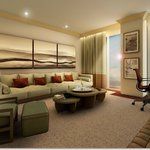 After Renovation Deluxe Suites
