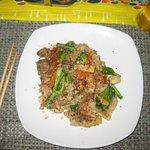Mr. Ju, Khao Lak ZERO km Restaurant