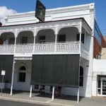 yarrawonga hotel - lovingly restored