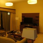The apartement