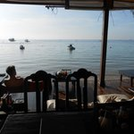 Photo de Sairee Cottage Diving Restaurant