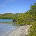 La Baie des Trésors