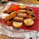 Biscotti di chef Andrea!!!