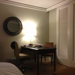 Small crappy room!