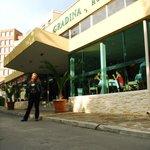 Hotel Gradina, Złote Piaski 20.09.2013