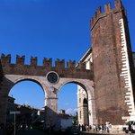 I Portoni della Bra a Verona