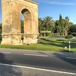 Arc de Bara