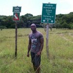 Photo de Maputo Elephant Reserve (Reserva Especial de Maputo)