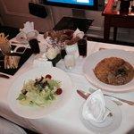 Essen Room Service