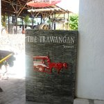 The Trawangan