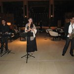 Live Music at Double Tree Lobby