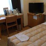 Sannomaru Hotel Foto