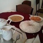 Breakfast-sri lanka style