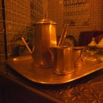 service à thé des années 20-30