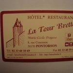Photo of La Tour Brette