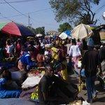 Serrekunda market