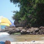 Praia Itamambuca