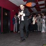 dancing Sugar