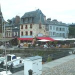 Saint Catherine's Church: Honfleur: Francia: st etienne l'altra chiesa