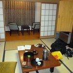 Photo de Shiga Kiraku Hotel