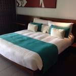 King bed club room