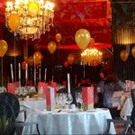 Ambassadorl dining room