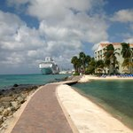 Hotel/Cruise Ship Dock