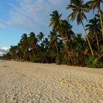 Boracay beach  station 3