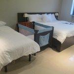 Hotel Meg - Jan 2014
