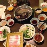 Sukiyaki/Shabu-Shabu