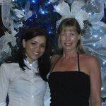 Yeimi, notre ange et mon épouse