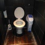 Female Toilets