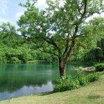 Takanamino-Ike Pond