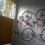 Bicicletas aluguel