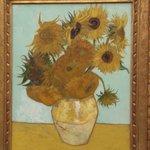 Il girasole di Van Gogh