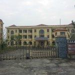 Foto de Cua Dai Beach Hotel