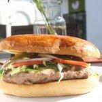 Charly´s burger