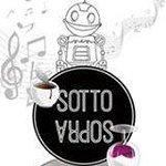 Bilde fra SottoSopra Drink