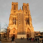 cathedrale de reims