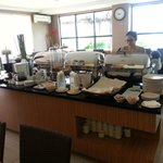 Breakfast Buffet -  - Continental Section
