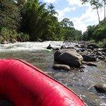 Rio Balsa River