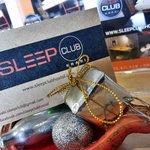 Foto de SleepClub Hostel